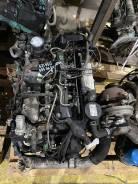 Двигатель Ssangyong Actyon D20DTF 671950 Контракт
