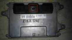 Блок управления ДВС, Honda Stream, RN6, R18A, 37820-RVR-N51