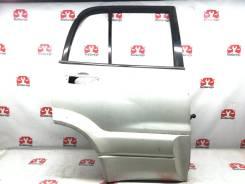 Дверь задняя правая Suzuki Escudo TD62W