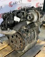 Двигатель (ДВС) D20DTF SsangYong Acytion 2л 149 лс