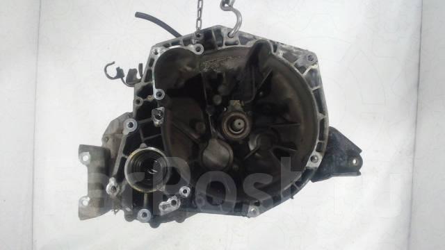 Контрактная МКПП - 6 ст. Fiat Sedici 2006-2012,1.9 л, диз, (D19AA)
