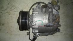 Компрессор кондиционера. Honda Stream, RN6 R18A