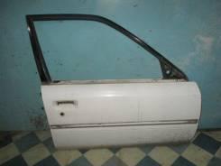 Дверь Toyota Camry #V2# 1988 3S-FE прав. перед.