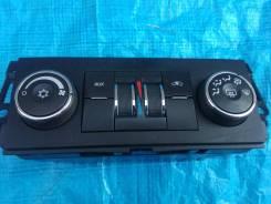 Блок управления климат-контролем. Cadillac Escalade, GMT900 Chevrolet Yukon Chevrolet Tahoe, GMT, 900 Chevrolet Suburban, GMT900 Chevrolet Avalanche G...