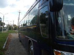 Kia Granbird. Продам автобус Kia GranBird, 45 мест, С маршрутом, работой