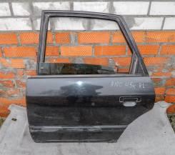 Дверь задняя левая Audi 100 C4 45 кузов