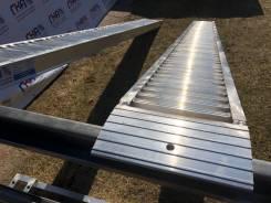 Алюминиевые лаги от производителя 2040 кг