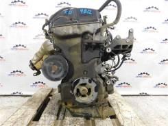 Двигатель Mitsubishi Outlander 2006