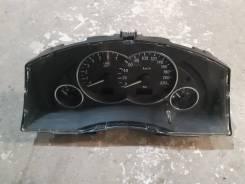Панель приборов Opel Meriva A 2004 [13173386YB] 1.6 Z16XEP