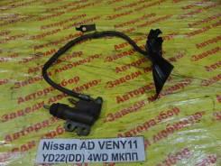 Рабочий цилиндр сцепления Nissan AD Nissan AD 07.1999