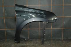 Крыло переднее правое для Lada Granta