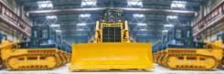 Bel-Dozer SD16. Бульдозер SD16, 9 725куб. см., 17 000кг. Под заказ