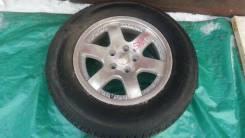 Колесо запаска Toyota RAV4 5x114.30R16 ET38