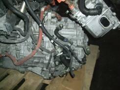 АКПП на Toyota AQUA NHP10 1NZ-FXE P510-01A
