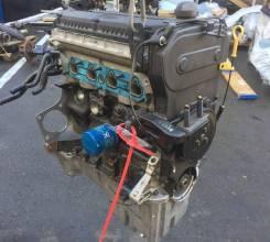 Двигатель Kia Spectra 1.6л 101л. с. S6D Новый