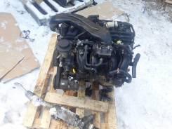 Двигатель взборе