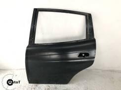 Дверь задняя левая Chevrolet Rezzo (Daewoo Rezzo) (2000 - 2010) новая