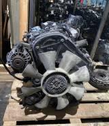 Двигатель (ДВС) D4CB Kia Sorento 2.5 CRDI 140 л. с.