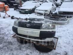 Бампер на Toyota Probox NCP50, NCP51, NCP55, NCP58