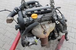 Двигатель z18xe на Opel Astra