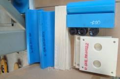 Газпромкран КС-6476. Плиты скольжения КС-6476 Газпромкран (комплект)