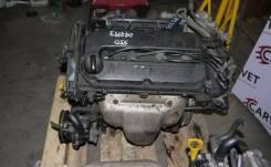 Двигатель S5D 1.6 л. Kia Spectra/Shuma