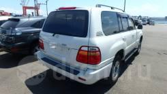 Крыло заднее правое контрактное Toyota LAND Cruiser 100