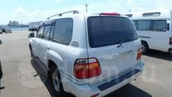 Крыло заднее левое контрактное Toyota LAND Cruiser 100
