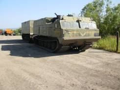Витязь ДТ-30П. Продам вездеход