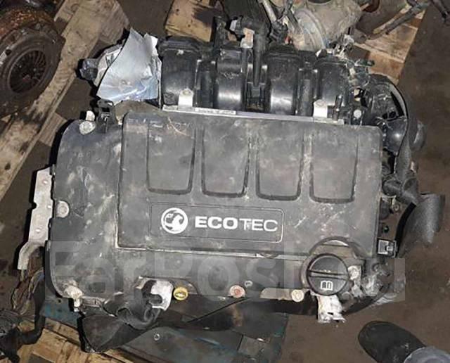 Двигатель a12xer Opel Adam, Opel Corsa.