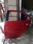 Дверь задняя левая для Mitsubishi Lancer 2007-н. в