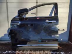 Дверь передняя левая Renault Koleos HZG