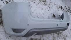 Бампер задний Nissan Terrano Ниссан Террано