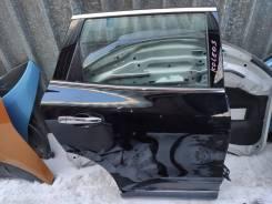 Дверь задняя правая Renault Koleos HZG