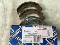 Колодки тормозные барабанные заднии Mazda, 154100SX 154100SX, 1A01-26-38Z, 44060-4A0A0, 53200-76G20