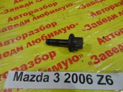 Болт коленвала Mazda 3 Mazda 3 2006