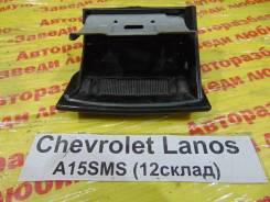 Пепельница Chevrolet Lanos Chevrolet Lanos 2008, передняя