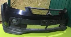 Бампер передний Mitsubishi COLT Z27AG, 4G15T