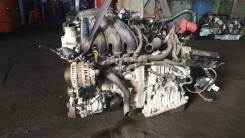 Двигатель Nissan Cube Z12 HR15DE