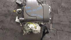 Двигатель Toyota Passo KGC30 1KRFE