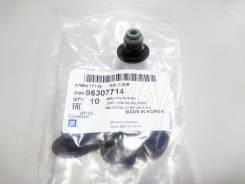 Маслосъемный Колпачок Выпускного Клапана Зеленый Epica 2,0 L6 (LF3 / LBM) / 2,5 L6 (LF4 / LBK) | GM 96307714