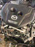 Двигатель на запчасти Mazda Demio DJ5FS S5DPTS