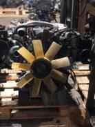 Двигатель SsangYong Rexton 2.9i 122 л/с 662.925