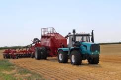 БТЗ. Трактор от официального дилера