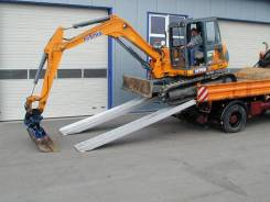 Лаги от производителя 1900 кг для спецтехники