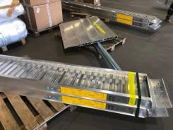Лаги от производителя 3700 кг для спецтехники