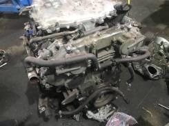 Двигатель в сборе Vq35de Infiniti fx35 s50