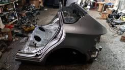 Крыло заднее Subaru Impreza, левое