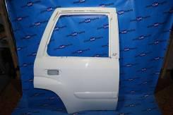 Дверь задняя правая 89025256 Chevrolet Trailblazer