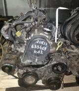 Двигатель Daewoo Matiz A08S3 52 л. с. 0.8 л